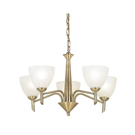 Brass Ceiling Lights Uk Neeson 5ab 5 Light Ceiling Fitting In Antique Brass
