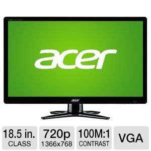 Monitor Acer G196hql monitor e solutions technology sdn bhd