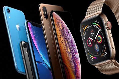 apple iphone xs iphone xs max and iphone xr launched specifications features price and more