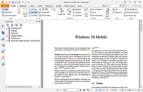 best pdf reader windows 5 best pdf readers for windows 10