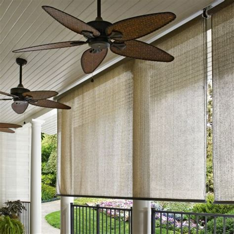 lowes outdoor window shades blinds outdoor blinds lowes