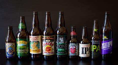 best ipa four brewers the 2016 california ipa showdown