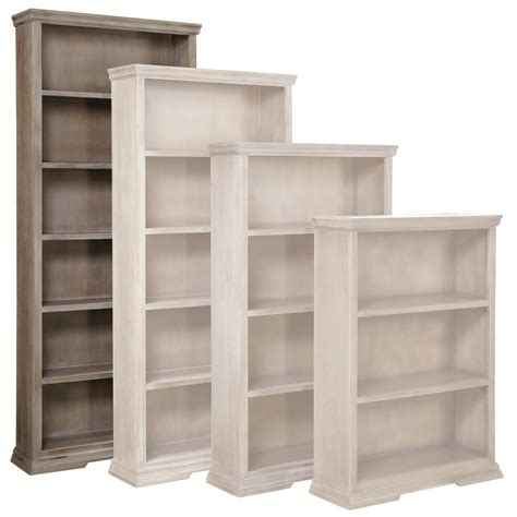 72 inch bookcase with doors aspenhome canyon creek wck3484 drf 84 inch bookcase with 5