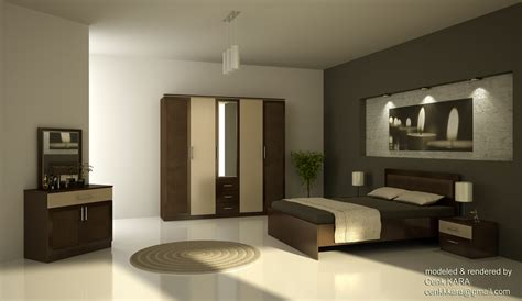 Bedroom Decor by Bedroom Design Ideas
