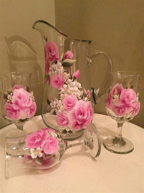 Clear Glass Trays For Decoupage - 1000 ideas about decoupage glass on decoupage