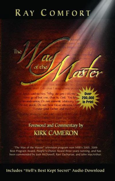 the way of the master by ray comfort the way of the master by ray comfort paperback barnes