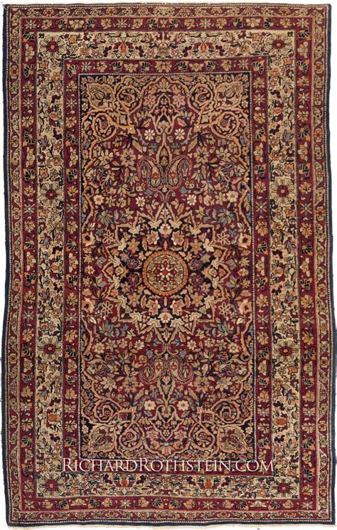 Vintage Story Carpet Classic classic antique lavar kerman carpet antrr881