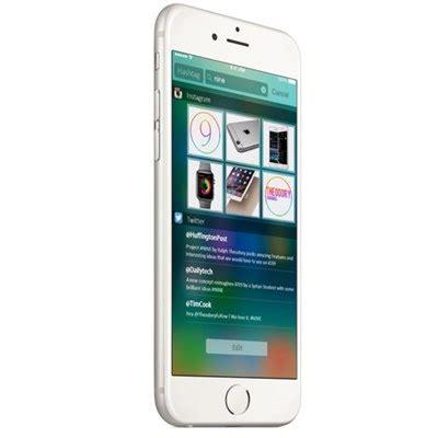 מפרט טכני טלפון סלולרי אפל אייפון 6s 64gb simfree זאפ