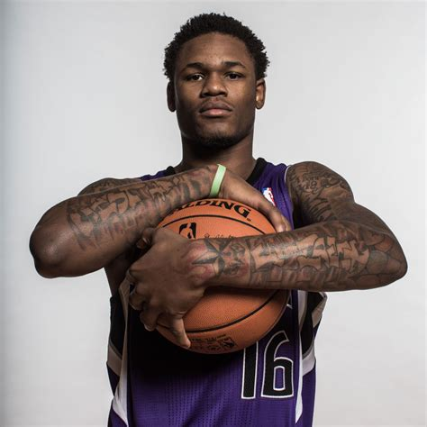 ben mclemore tattoos offseason central 2013 the official site of the