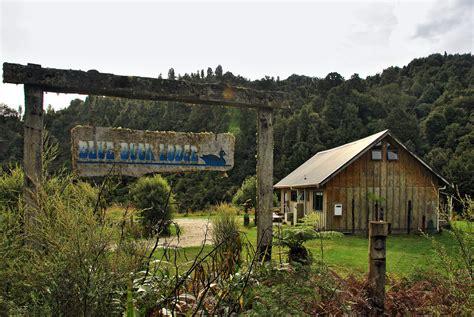 Open Floor Plan Farmhouse blue duck station blue duck lodge
