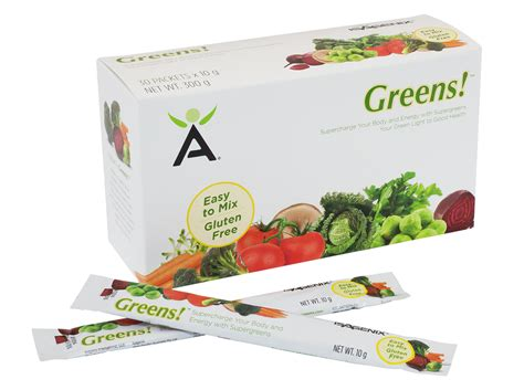 Greens Daily Detox Side Effects by Isagenix Greens Amazing Green Superfoods In 1 Convenient
