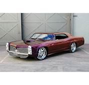 1967 Pontiac GTO Official XXx Movie Car  Muscle