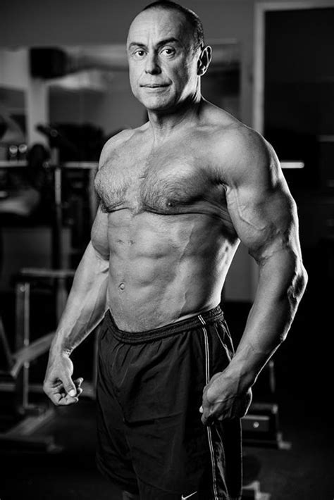 charles poliquin on strength training shredding body fat