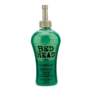 bed head creative genius tigi bed head creative genius sculpting liquid fresh