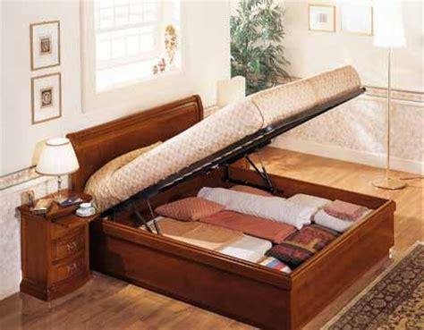 letti matrimoniali con contenitore in legno letto in legno archivi letto contenitore