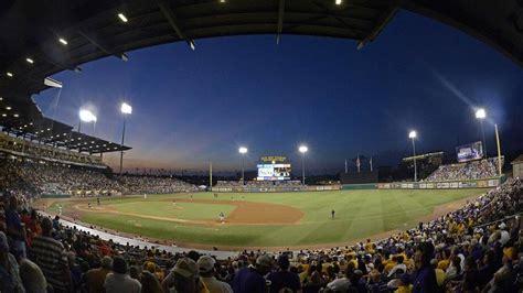 southeastern conference baseball stadiums compare    lexington herald leader