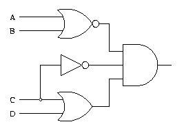 logic gate exles