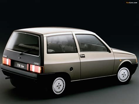 photos of lancia y10 1985 89 1280x960