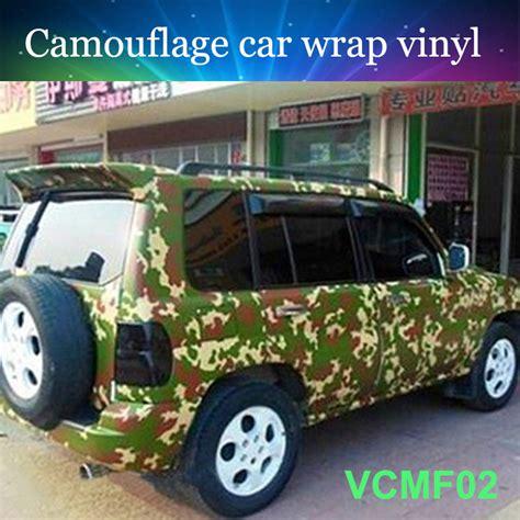 popular camo car wrap buy camouflage vinyl 1 52 30m camo car wrap camo truck