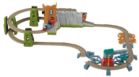 Magic Track Friends 17010073 Limited the trackmaster castle quest set only