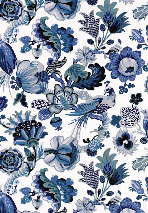 blue pattern porcelain blue and white