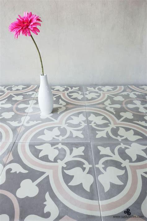 Handmade Cement Tiles - best 25 cement tiles ideas on decorative tile
