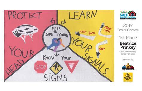 biker safety bike safety poster www pixshark com images galleries