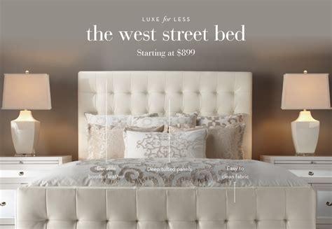 Beds Bed Frames Stylish Bedroom Furniture Z Gallerie Z Gallerie Bed Frame