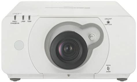 panasonic pt dz570 l panasonic pt dz570 projektor multimedialny o