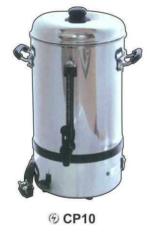 Electric Coffee Tea Maker Cp10 pembuat kopi mesinraya co id