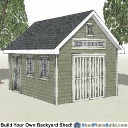 Plans For Garden Shed 12x16 garden shed plan sku shed12x16 tv emailed plans 25 99 8 1 2 x