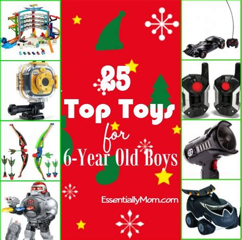 impressive inspiration christmas ideas for 6 year old boy