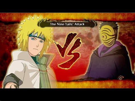naruto ultimate ninja storm 3 masked man naruto shippuden ultimate ninja storm 3 minato vs masked