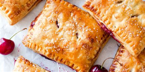 the best puff pastry recipe best cherry puff pastry pies recipe how to make cherry