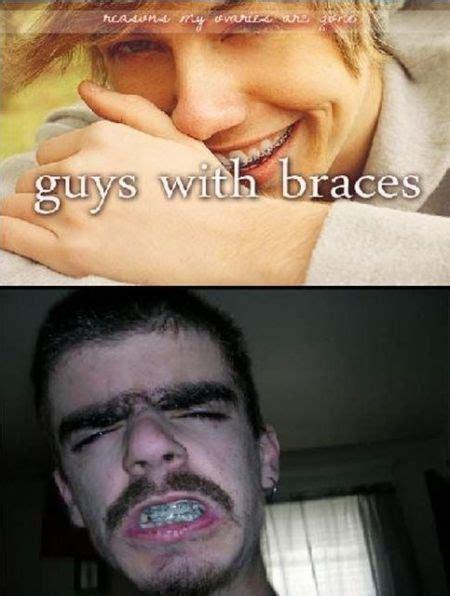 Boy With Braces Meme - funny quotes about braces quotesgram