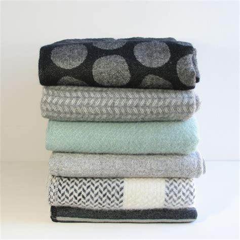 Sofadecken Angebote by Klippan Decke Wolle 130 200 Lambs Wool Wolldecke Wollplaid