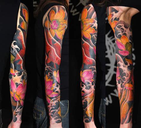 tattoo artists nyc japanese tattoos nyc george bardadim artist