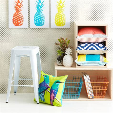 new kmart home collection checks and spots