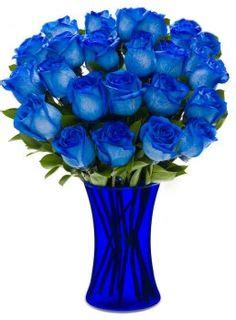 Flowercrown Mawar Klasik Royal Blue 1000 images about roses on blue roses blue bouquet and midnight blue