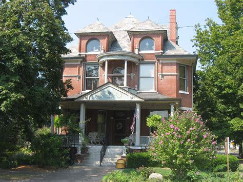 thomas house thomas house