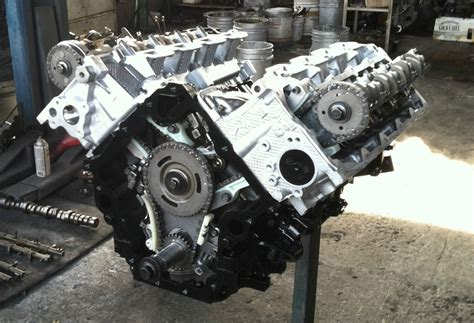 Rebuilt Jeep Engines 4 7l Engine Rebuilt W Warranty Oem 1999 2007 Jeep Grand