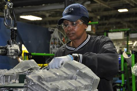 Toyota Manufacturing Huntsville Al Toyota Investing 150 Million On Alabama Engine Plant