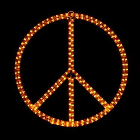 peace sign christmas lights pinterest the world s catalog of ideas