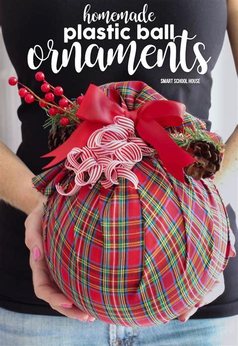 diy oversized christmas decorations tip junkie