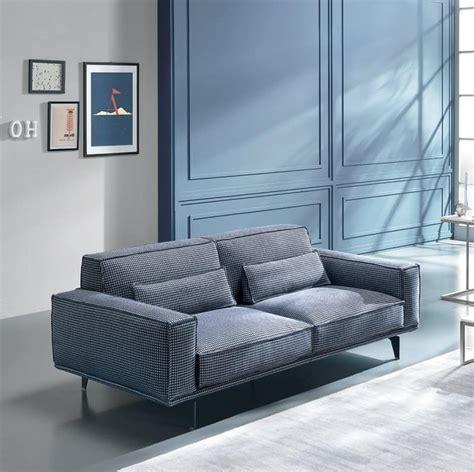 imbottitura divani divano a 3 posti imbottitura in piuma d oca e poliuretano
