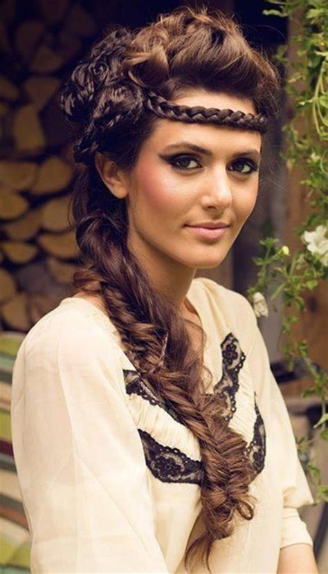 vintage hairstyles braids braids for long hair images hairstyles haircuts 2016