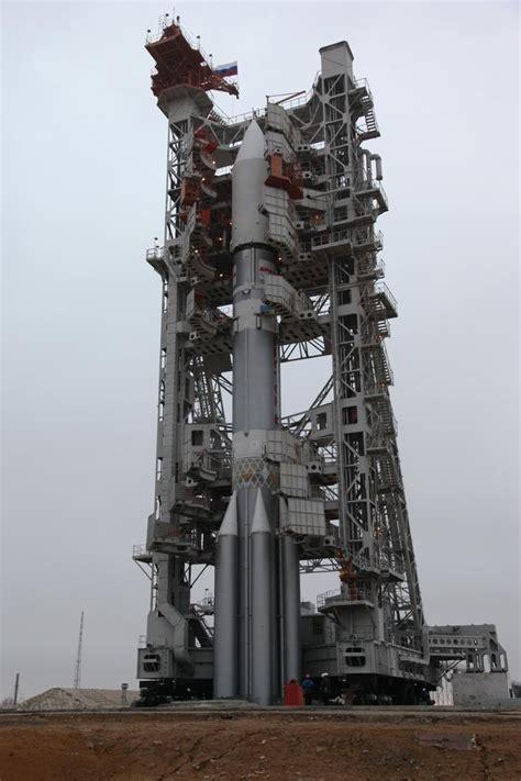 Proton M Rocket by Proton M Rocket Indiatimes