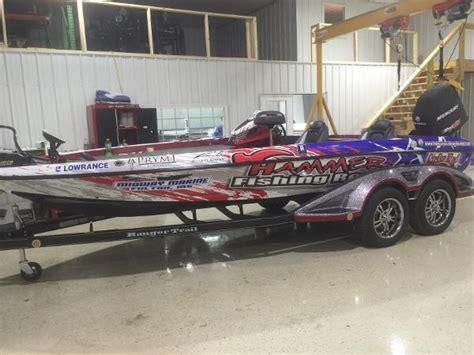 Back Up L Hn Ranger Bul Hn ranger 520c boats for sale