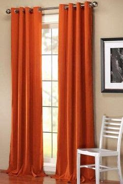orange cafe curtains best 25 burnt orange curtains ideas on pinterest burnt