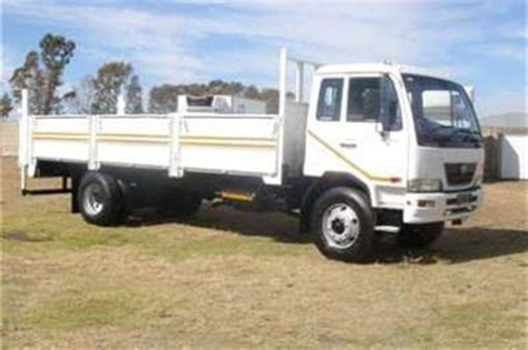 nissan truck for sale truck trucks for sale in mpumalanga